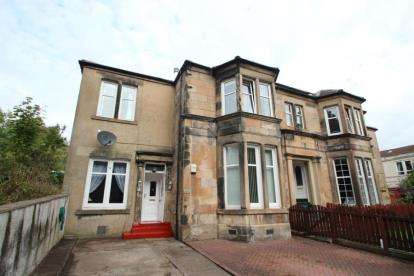 2 Bedrooms House for sale in Somerville Drive, Mount Florida, Glasgow