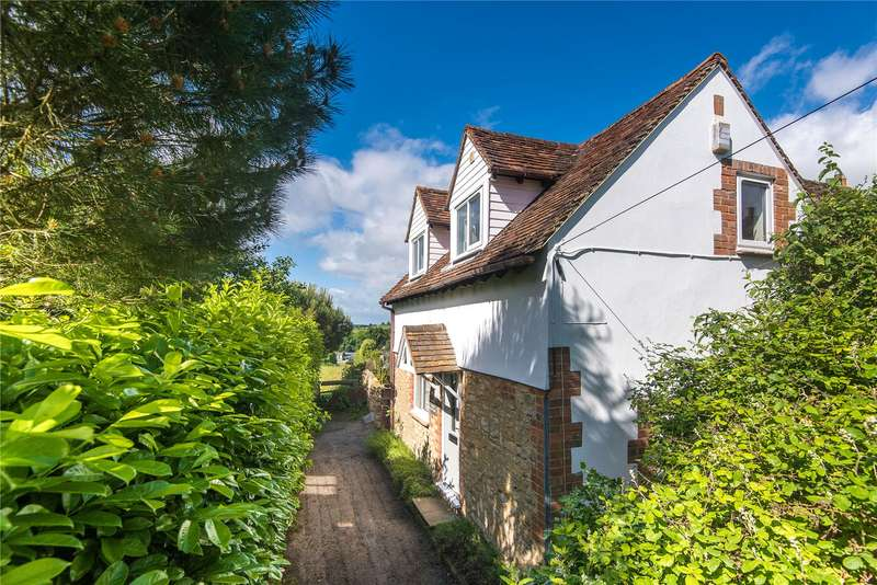 2 Bedrooms Detached House for sale in Denton Hill, Cuddesdon, Oxford, OX44