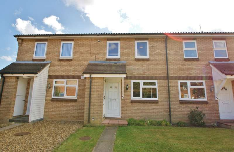 3 Bedrooms Terraced House for sale in Arthurton Road, Spixworth, Norwich