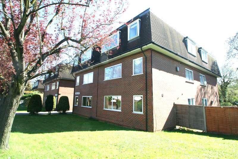 1 Bedroom Flat for sale in Purley