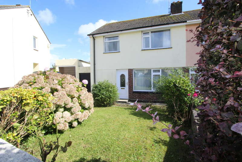 3 Bedrooms Detached House for sale in Maker Road, Torpoint
