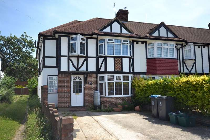 4 Bedrooms Semi Detached House for sale in North Kingston