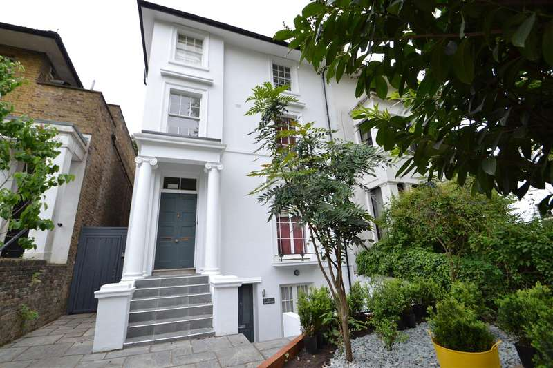1 Bedroom Apartment Flat for sale in Camden Road, Camden, London