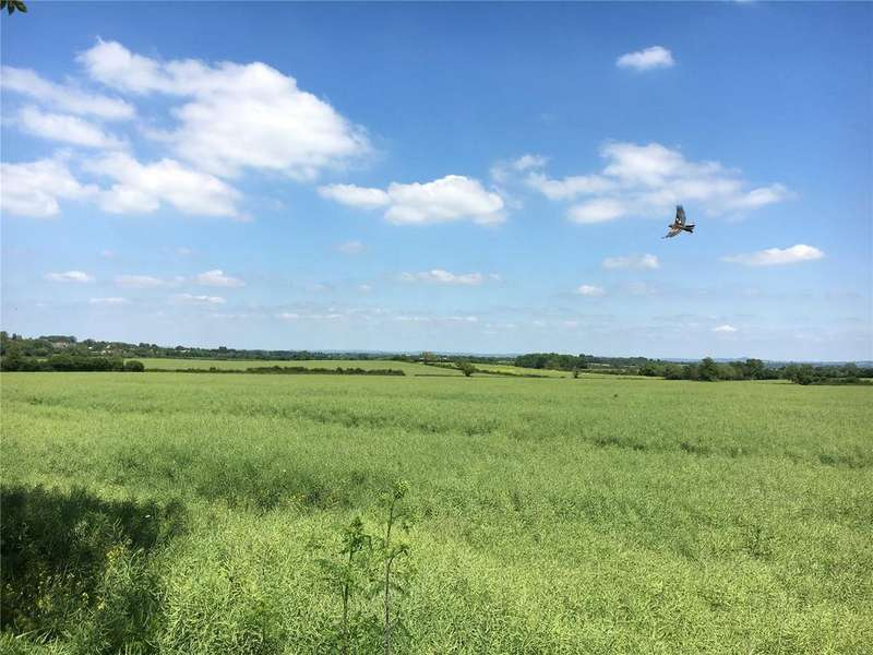 Land Commercial for sale in Lot 3 - Land Pt Bondip, Pt Langlands Farms, Kingsdon, Somerton, Somerset, TA11