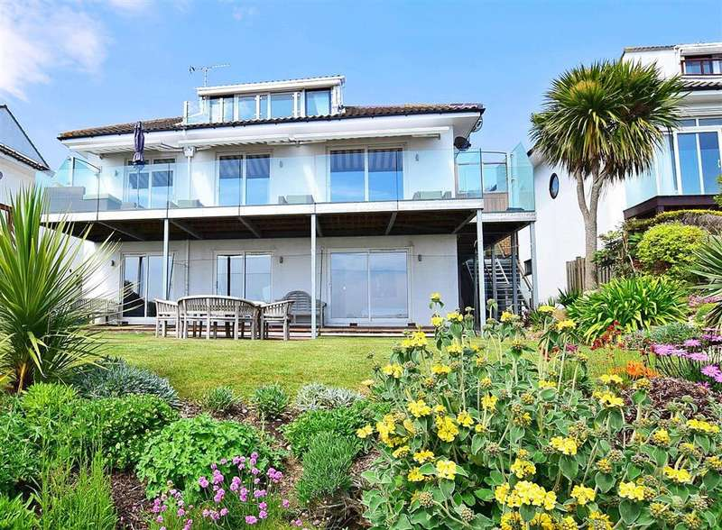 4 Bedrooms Detached House for sale in Temeraire Heights, Folkestone, Kent