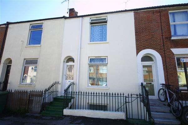 3 Bedrooms Terraced House for sale in St Mary's Road, Southampton