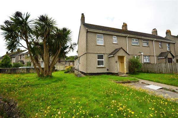 3 Bedrooms Semi Detached House for sale in STITHIANS