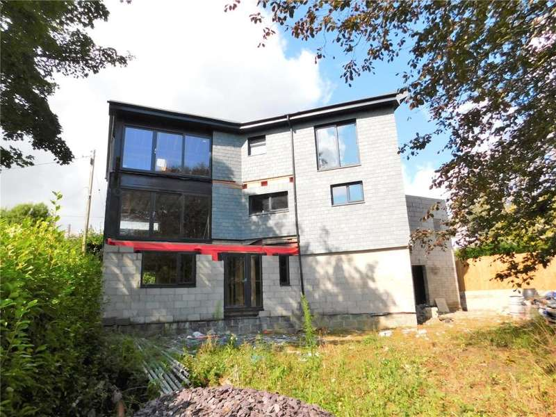 5 Bedrooms Detached House for sale in Vicarage Lane, Lelant, Cornwall
