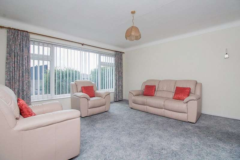 2 Bedrooms Flat for sale in Avon Court, Liverpool, L23