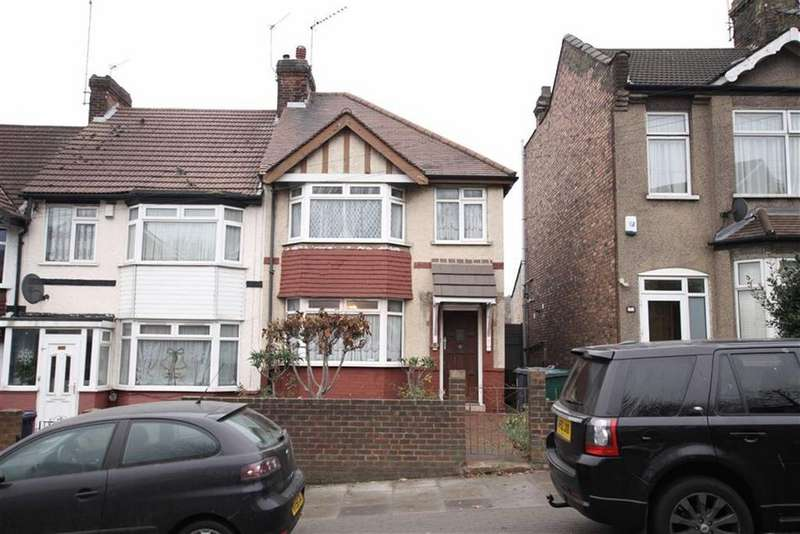 3 Bedrooms End Of Terrace House for sale in Oakleigh Road South, New Southgate, N11
