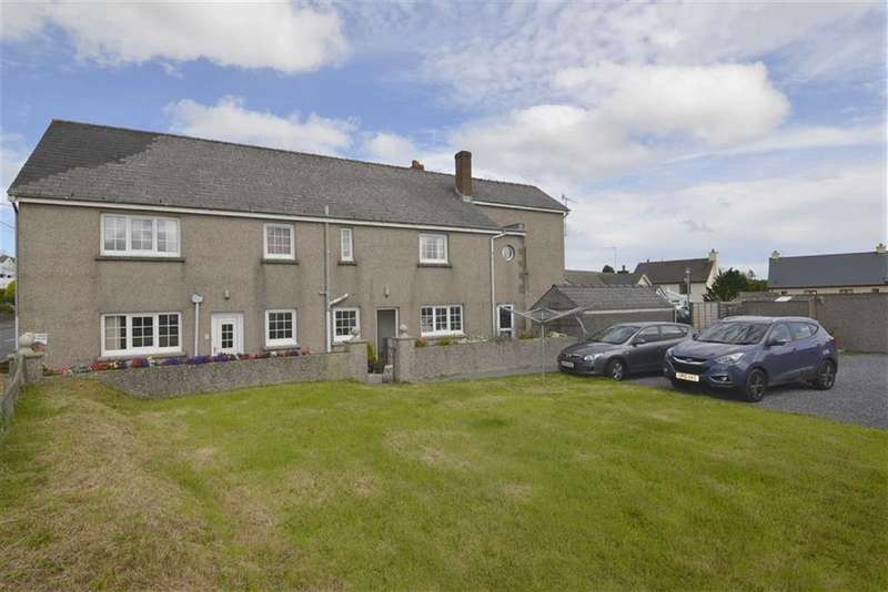 6 Bedrooms Flat for sale in The Coppins, Pentlepoir, Saundersfoot, Pembrokeshire, SA69