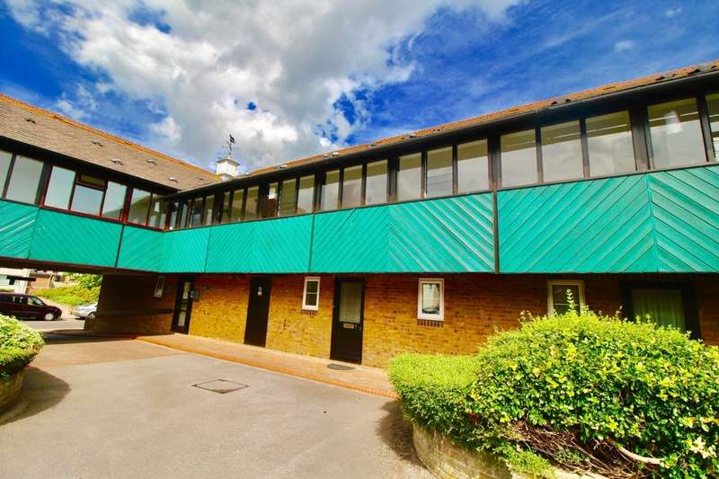 1 Bedroom Flat for sale in Oakland Court Nyetimber Lane, Bognor Regis, PO21