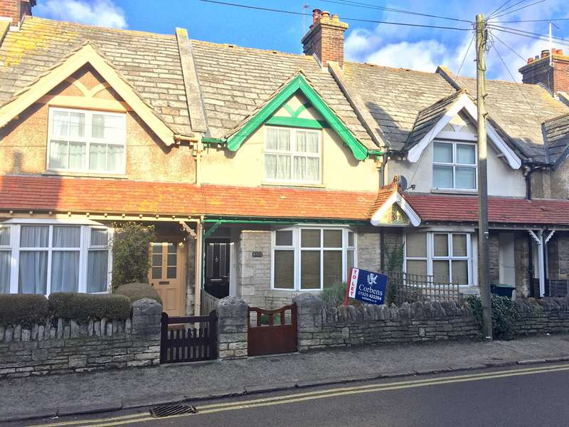 3 Bedrooms Terraced House for rent in HIGH STREET, SWANAGE