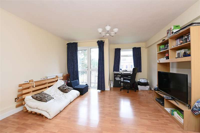 2 Bedrooms Apartment Flat for sale in Worple Road, London