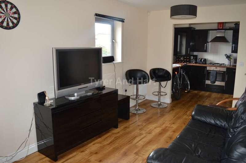 4 Bedrooms House Share for rent in Holdsworth, Liverpool