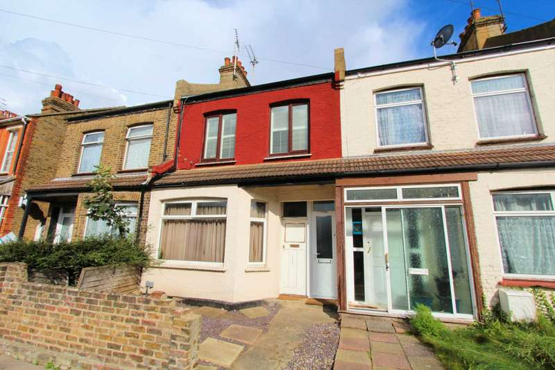 1 Bedroom Flat for sale in Oban Road, Southend On Sea