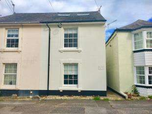 3 Bedrooms Maisonette Flat for sale in Rock House, Marine Parade, Bognor Regis, West Sussex
