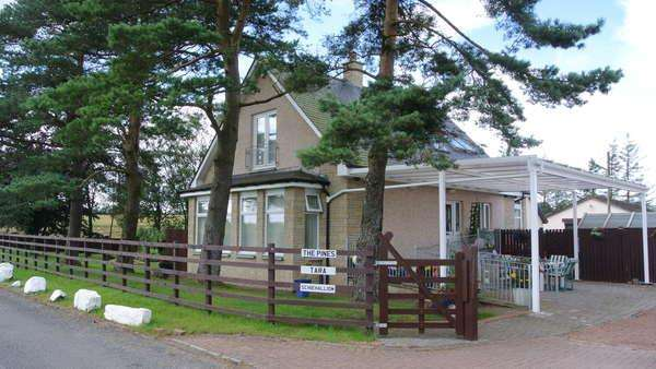 3 Bedrooms Detached House for sale in The Pines, Gilmourton, Strathaven, ML10 6QF