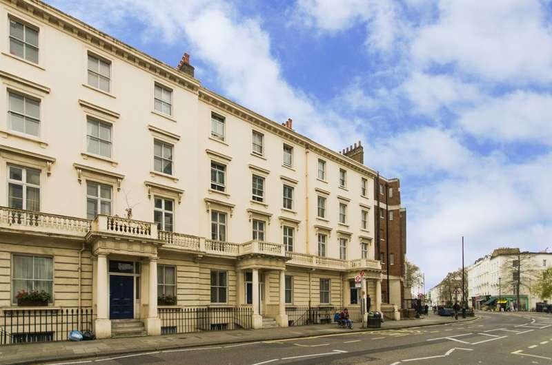 3 Bedrooms Maisonette Flat for sale in Bessborough Street, Pimlico, SW1V