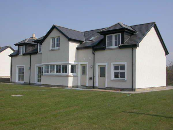 4 Bedrooms Detached House for sale in 1A 1B Golf Course Road, Girvan Mains, Girvan, KA26 9JD