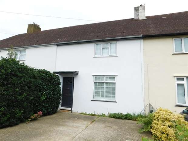 2 Bedrooms Terraced House for sale in Fullers Avenue, Surbiton