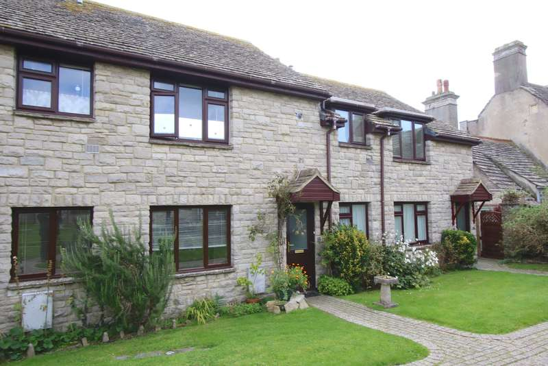 2 Bedrooms Ground Flat for sale in MORRISON ROAD, SWANAGE