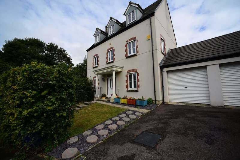 5 Bedrooms House for sale in 207 Treffry Road