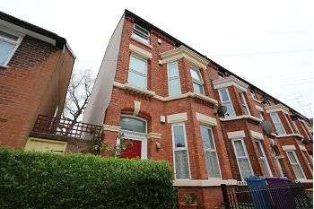 2 Bedrooms Apartment Flat for sale in Kelvin Grove, Liverpool