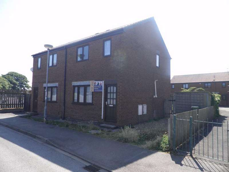 3 Bedrooms Semi Detached House for sale in St Nicholas Park, Withernsea, East Riding of Yorkshire