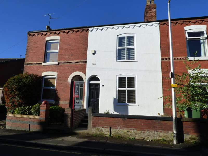 2 Bedrooms Terraced House for sale in Napier Street Hazel Grove Stockport