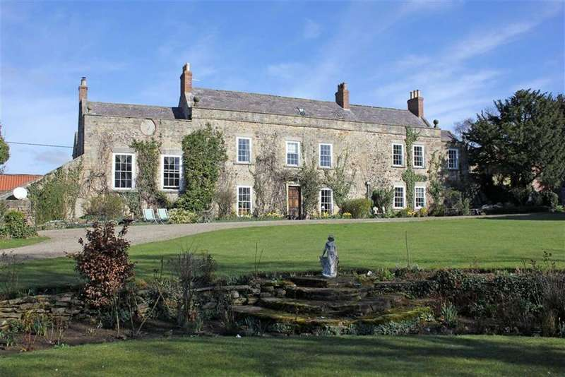 7 Bedrooms Country House Character Property for sale in Walworth, Darlington, County Durham