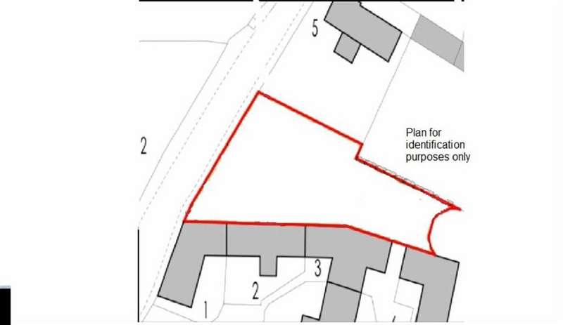 Land Commercial for sale in Land, Dowcarr Lane, Woodall, Sheffield, S26
