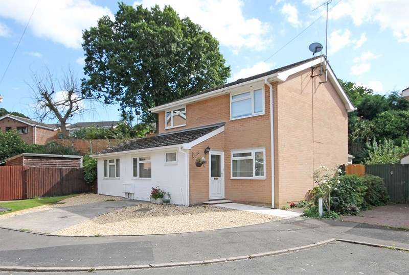 5 Bedrooms Detached House for sale in Brookside Road, Bransgore, Christchurch