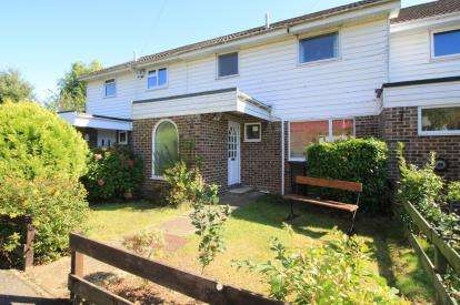 3 Bedrooms Terraced House for sale in Highcliffe, Christchurch, Dorset