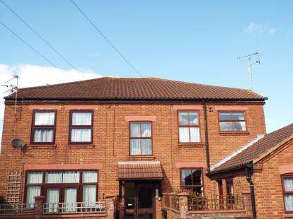 2 Bedrooms Flat for sale in 16-18 Station Road, King's Lynn, Norfolk