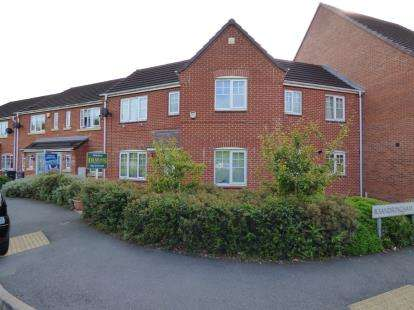 3 Bedrooms Terraced House for sale in Balmoral Way, Birmingham, West Midlands