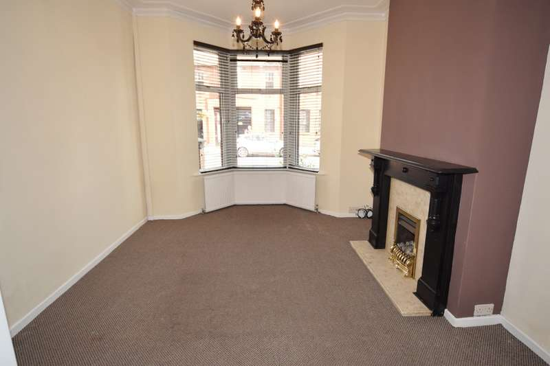 4 Bedrooms Terraced House for sale in Oxford Street, Barrow-in-Furness, Cumbria, LA14 5QJ