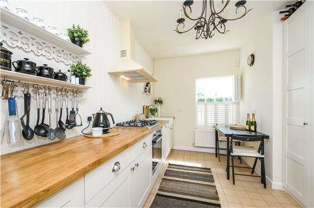 4 Bedrooms Property for sale in Shuthonger, TEWKESBURY, Gloucestershire, GL20 6EF