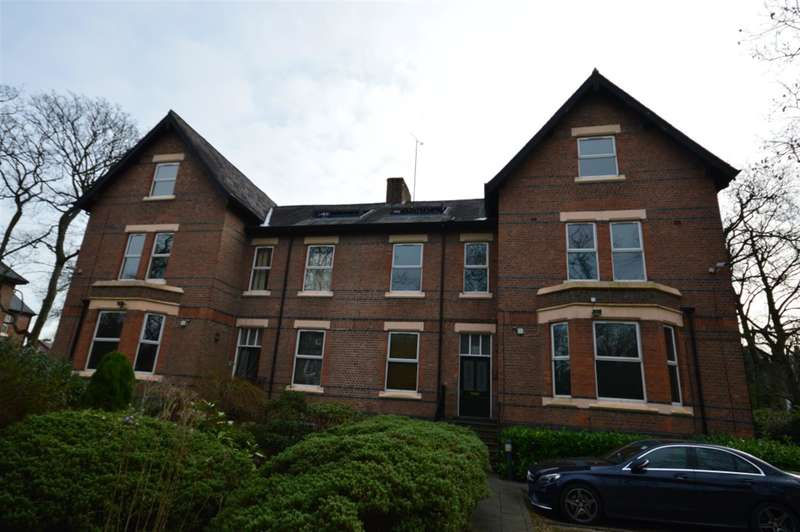 1 Bedroom Ground Flat for rent in Sandwich Road, Eccles, Manchester, M30 9DX