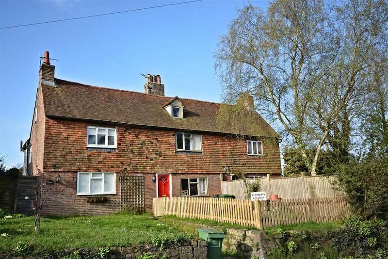 2 Bedrooms House for sale in Battle Hill, Battle