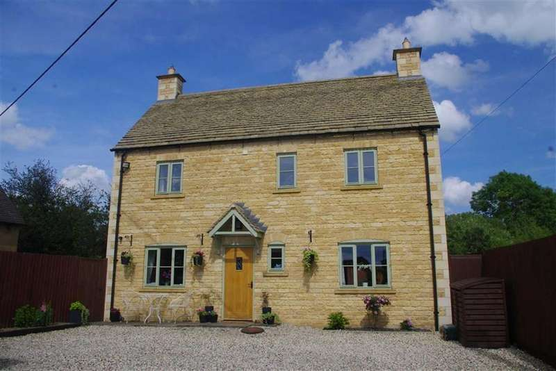 5 Bedrooms Detached House for sale in Station Road, Bourton-on-the-Water, Gloucestershire