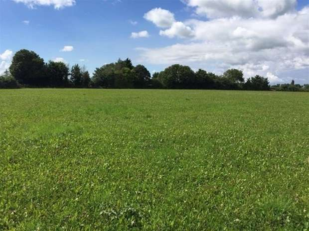 Property for sale in Land at, Cossington, Cossington