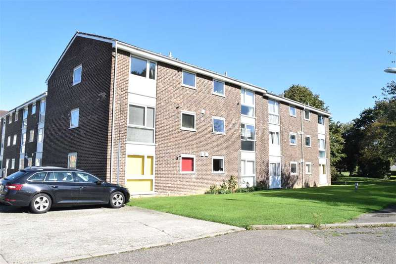 2 Bedrooms Flat for sale in Azalea Court, Springfield, Chelmsford
