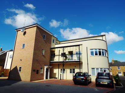 3 Bedrooms Flat for sale in Ely, Cambridge