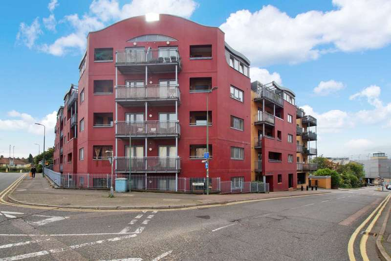 1 Bedroom Apartment Flat for sale in Brookfield House, Selden Hill