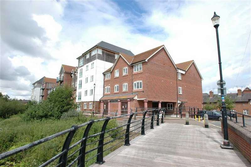 1 Bedroom Apartment Flat for sale in The Wharf, New Crane Street, Chester