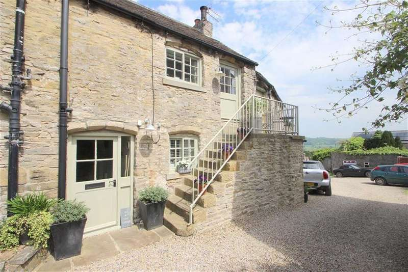 1 Bedroom Cottage House for sale in Kirkgate, Middleham, Leyburn