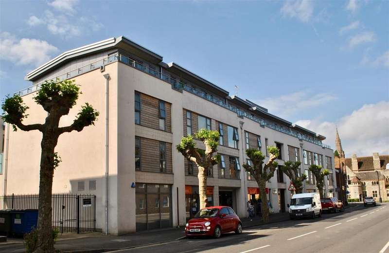 1 Bedroom Apartment Flat for sale in Corporation Street