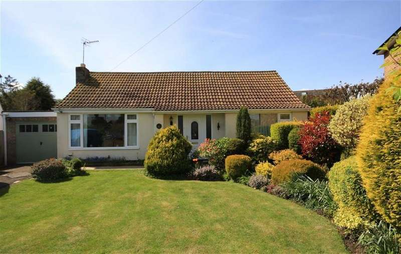 2 Bedrooms Bungalow for sale in Fairfield Close, Langham, Rutland