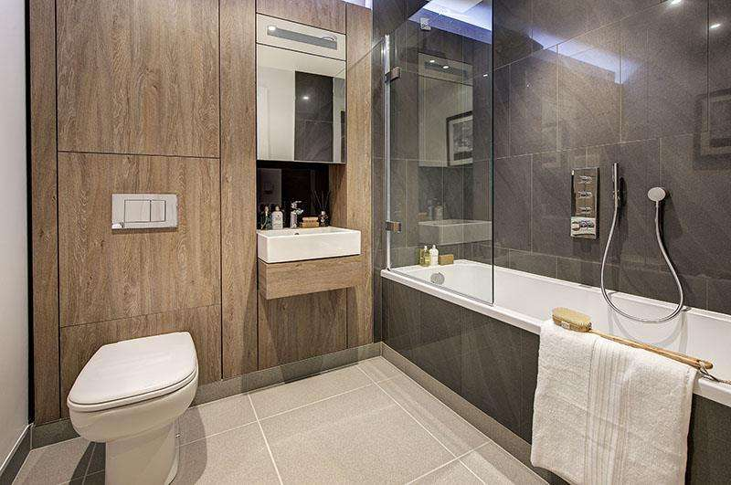 3 Bedrooms Apartment Flat for sale in The Beaumont, NW11